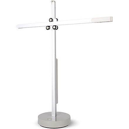 LIGHT SHOP Jake Dyson CSYS LED task lamp