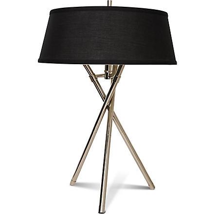 LIGHT SHOP Dimitri table lamp