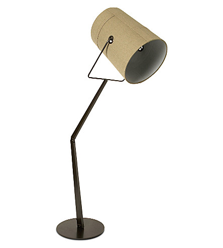 DIESEL Diesel Fork floor lamp (Cream