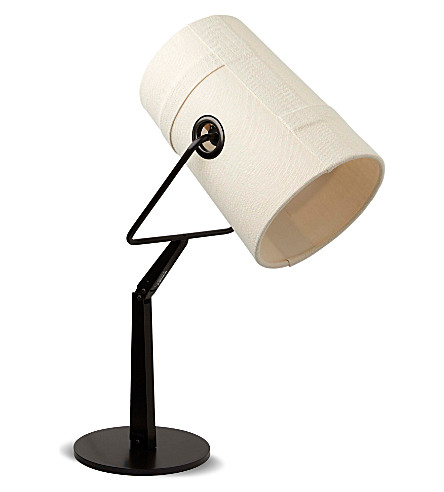 DIESEL Diesel Fork table lamp (Cream