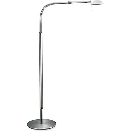 LIGHT SHOP Franklin swivel arm floor lamp