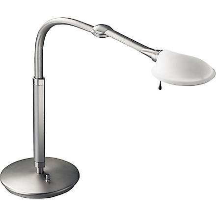 LIGHT SHOP Franklin swivel arm table lamp
