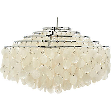 VERPAN Fun pendant ceiling light
