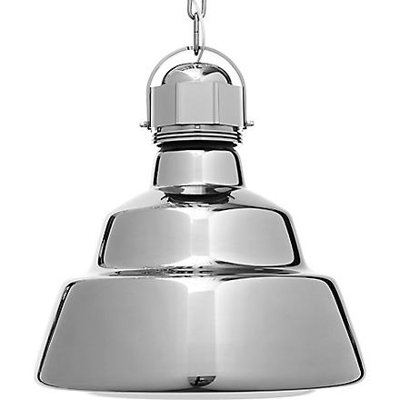 DIESEL Diesel for Foscarini Glas large pendant light