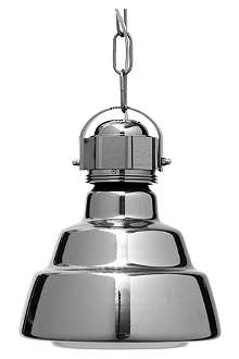 DIESEL Diesel for Foscarini Glas small pendant light