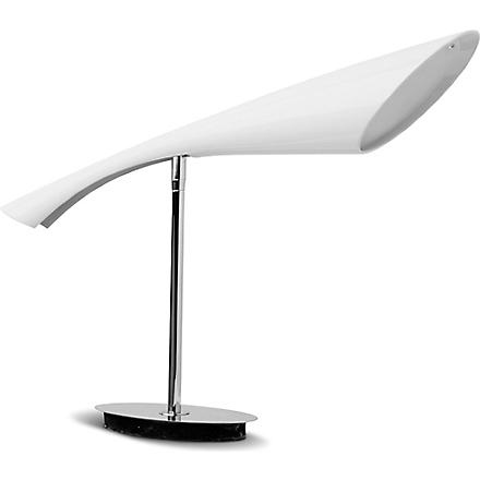 LIGHT SHOP Gruppo telescopic desk lamp white (White