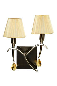 LIGHT SHOP Monte Carlo wall light