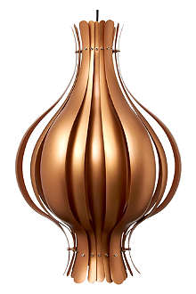 VERPAN Onion pendant light