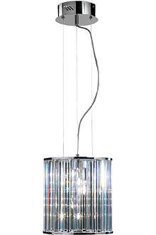 LIGHT SHOP Pisa suspension light