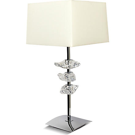 LIGHT SHOP Shakira table lamp