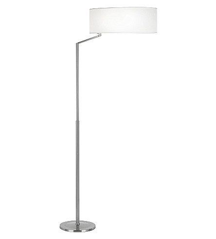 LIGHT SHOP Turn angled floor lamp