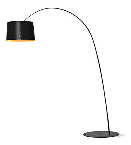LIGHT SHOP Twiggy floor lamp (Nero