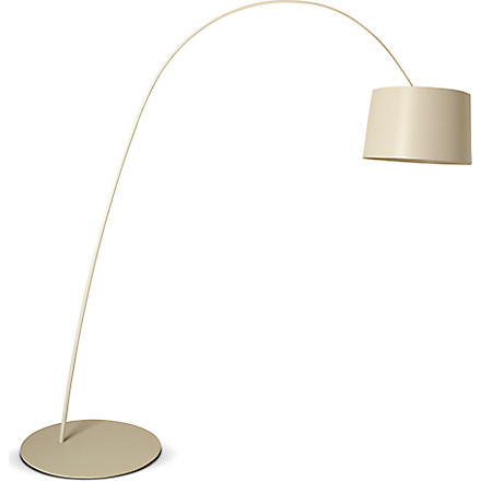 FOSCARINI Foscarini Twiggy floor lamp (Bianco