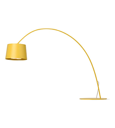 FOSCARINI Twiggy table lamp (Giallo