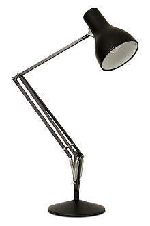ANGLEPOISE Anglepoise Type 75 desk lamp black