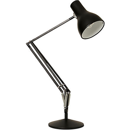ANGLEPOISE Anglepoise Type 75 desk lamp black (Black