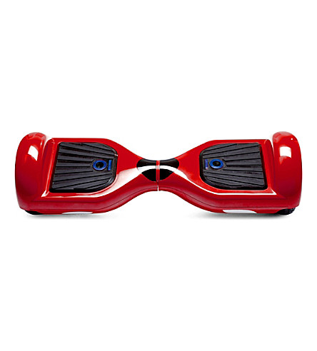 SPYMASTER E-board electric board (Red