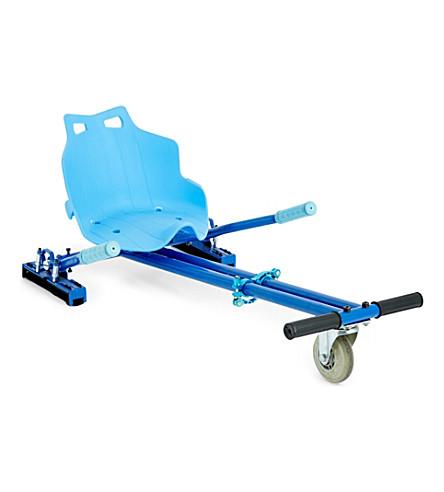 SPYMASTER Blue E-kart (Blue