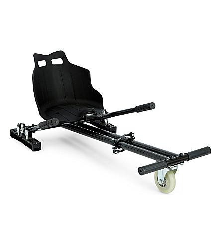 SPYMASTER Black E-kart (Black
