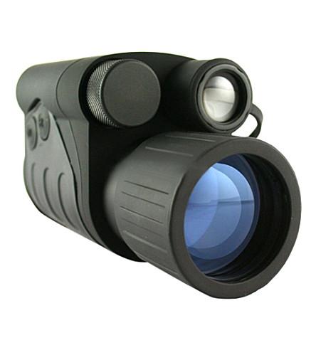 SPYMASTER Ranger 3 night vision monocular (Black
