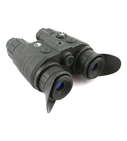 SPYMASTER The Edge night vision goggles (Black