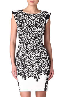 FRENCH CONNECTION Printed dress