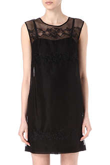 FRENCH CONNECTION Russo lace dress