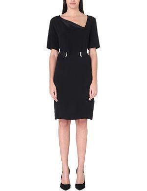 FRENCH CONNECTION Emmeline crepe dress