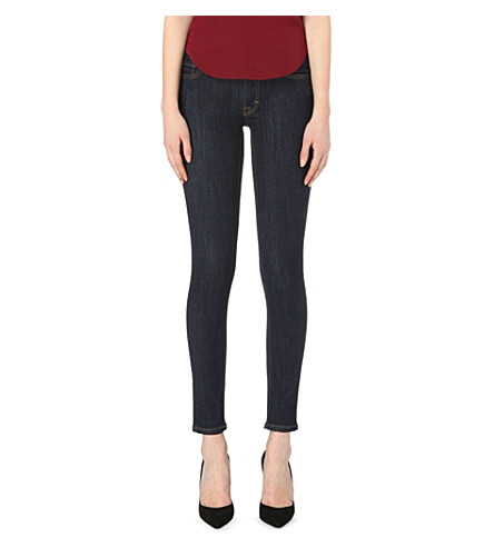 FRENCH CONNECTION Rebound skinny jeans (Blue