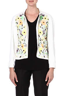 FRENCH CONNECTION Summer Lili embellished jacket