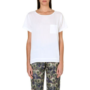Polly plains t-shirt with pocket