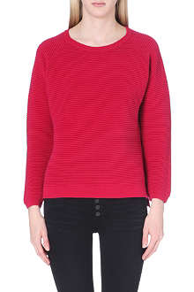 FRENCH CONNECTION Autumn mozart jumper