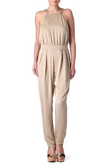 FRENCH CONNECTION Forever Drape jumpsuit