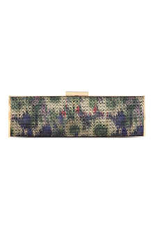 FRENCH CONNECTION Madeline clutch
