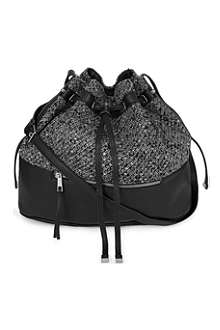 FRENCH CONNECTION Lillia duffle bag