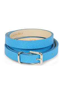 FRENCH CONNECTION Pop waisted belt