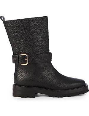 MARNI Biker boots