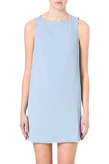 WAREHOUSE Cocoon shift dress