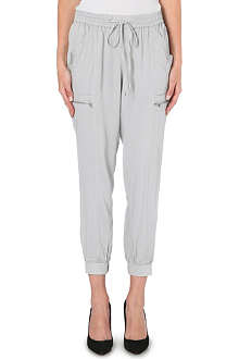 WAREHOUSE Utility pocket trousers