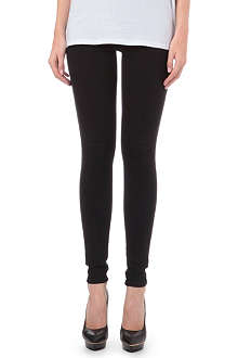 WAREHOUSE Skinny high-rise jeans