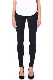 WAREHOUSE Super-skinny mid-rise jeans