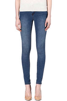 WAREHOUSE Supersoft skinny jeans