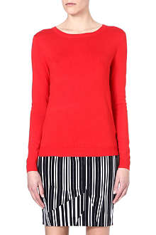 WAREHOUSE Fine-knit jumper