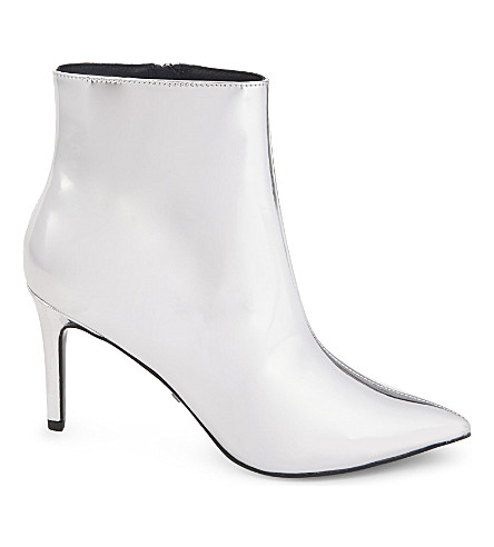 TOPSHOP Mimosa ankle boots