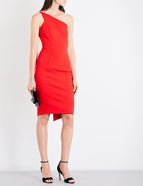 KAREN MILLEN - Evening - Dresses - Clothing - Womens - Selfridges ...