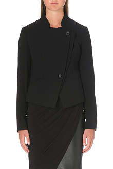 KAREN MILLEN Softly tailored jacket