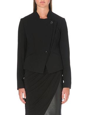 KAREN MILLEN Softly tailored jacket
