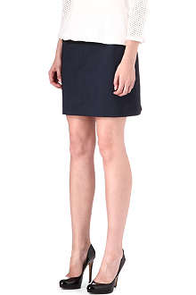 KAREN MILLEN Wool skirt