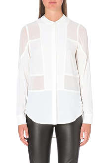 KAREN MILLEN Soft and fluid shirt