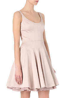 KAREN MILLEN Tailored prom dress